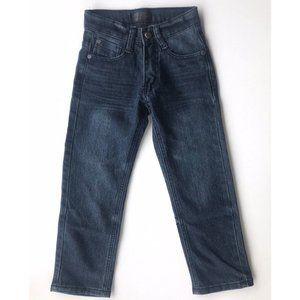 NWOT Toddler Boy Dark Denim Jeans sz 4T